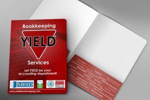Yield Folder